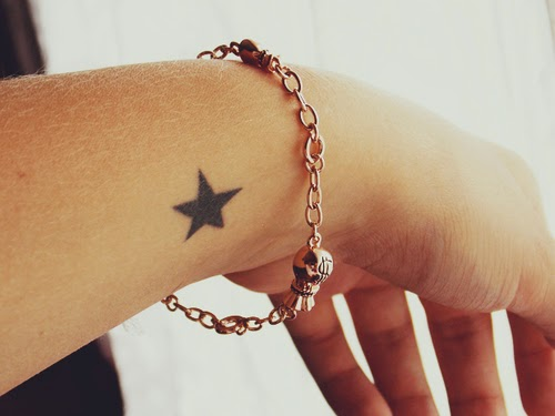 50 Awesome Star Tattoos Ideas For Men And Women