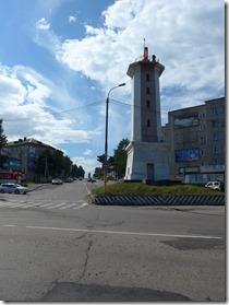 Vanino Primorcki boulevard alignement d'amers