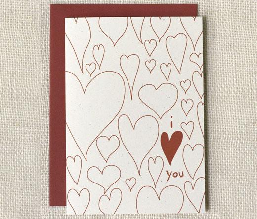 идеи открыток 14 февраля