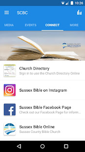 Sussex County Bible Church - náhled