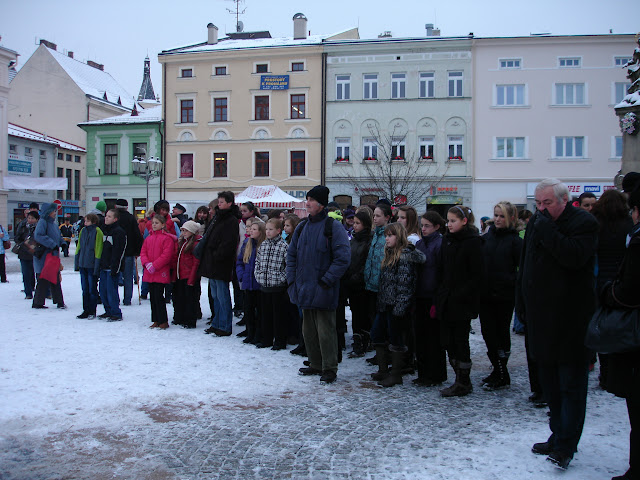 11.12.2012 Galakoncert v rámci 10. ročníku festivalu dětských pěveckých sborů - DSC06870.JPG