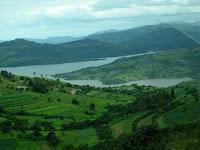 Swaziland vista