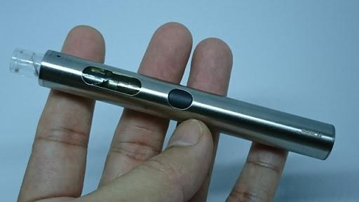 DSC 3578 thumb%255B2%255D - 【ベプログ】電子タバコ お手軽スターターキット「Eleaf iCare 140×国産リキッド」セット【初心者/VAPE/電子タバコ/スターターキット】