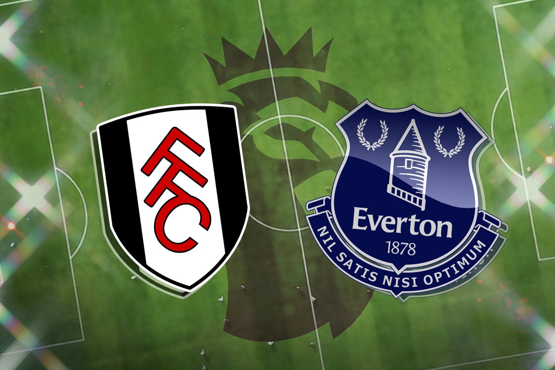 Fulham vs Everton Live Stream