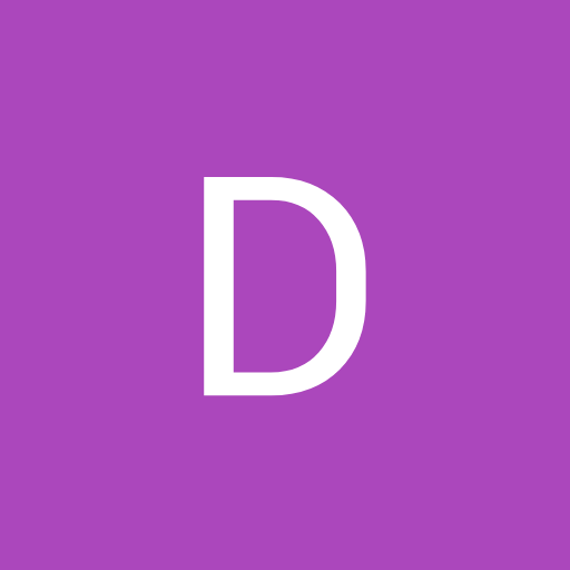 user DeOntrell Clark apkdeer profile image