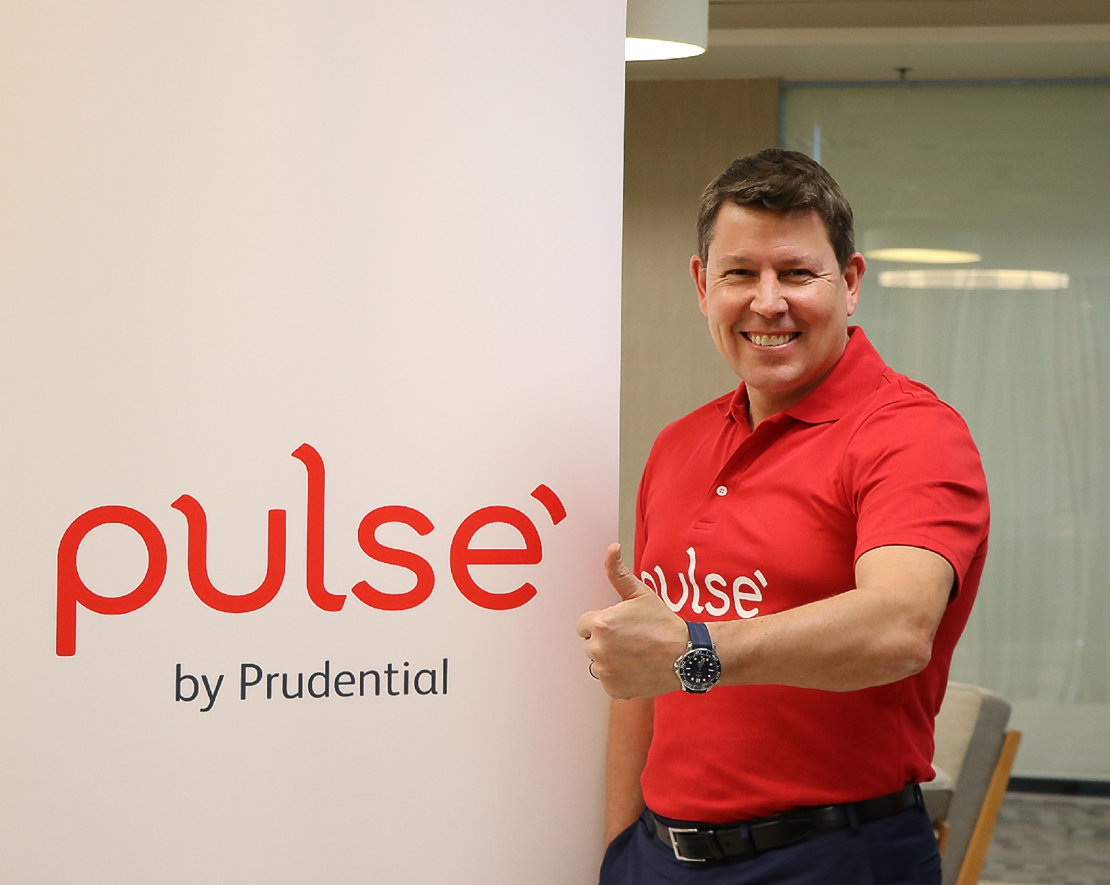 Prudential TH เปิดตัว Pulse by Prudential แอปพลิเคชันสุขภาพที่สนับสนุนให้คนไทยหันมาใส่ใจสุขภาพ