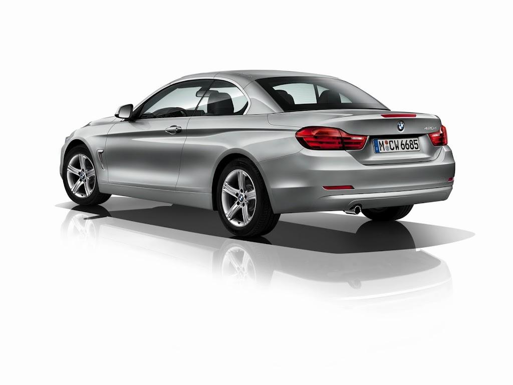 2014 BMW 4 Series Convertible 3568