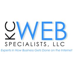 KC Web Specialists logo