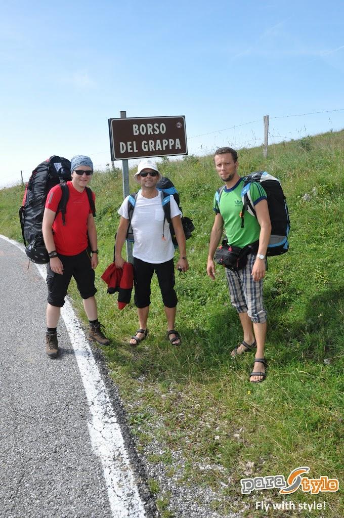 Wspólny wyjazd Parastyle i Fly2Live do Bassano del Grappa - DSC_0110.JPG