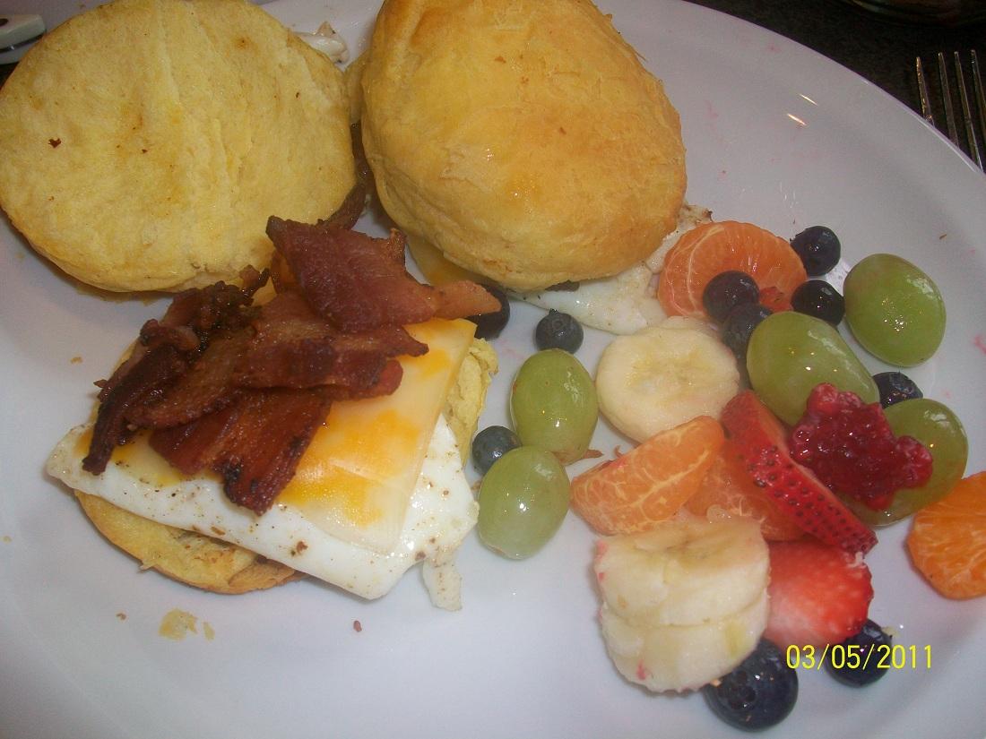 Food Network Fruit Cake Recipe