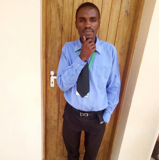 Joshua Siwingwa