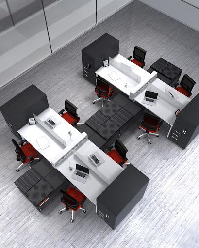Mayline e5 Collaborative Furniture