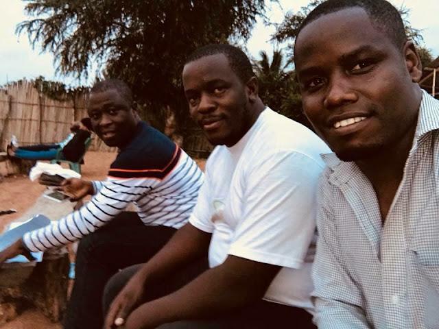 BREAKING NEWS:MADIWANI, WAKILI, VIONGOZI NA WANACHAMA WA ACT WAZALENDO WAKAMATWA NA JESHI LA POLISI