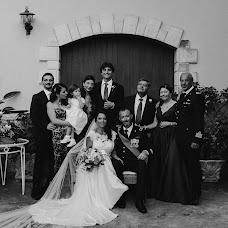 Fotografo di matrimoni Michele De nigris (MicheleDeNigris). Foto del 12.10.2017