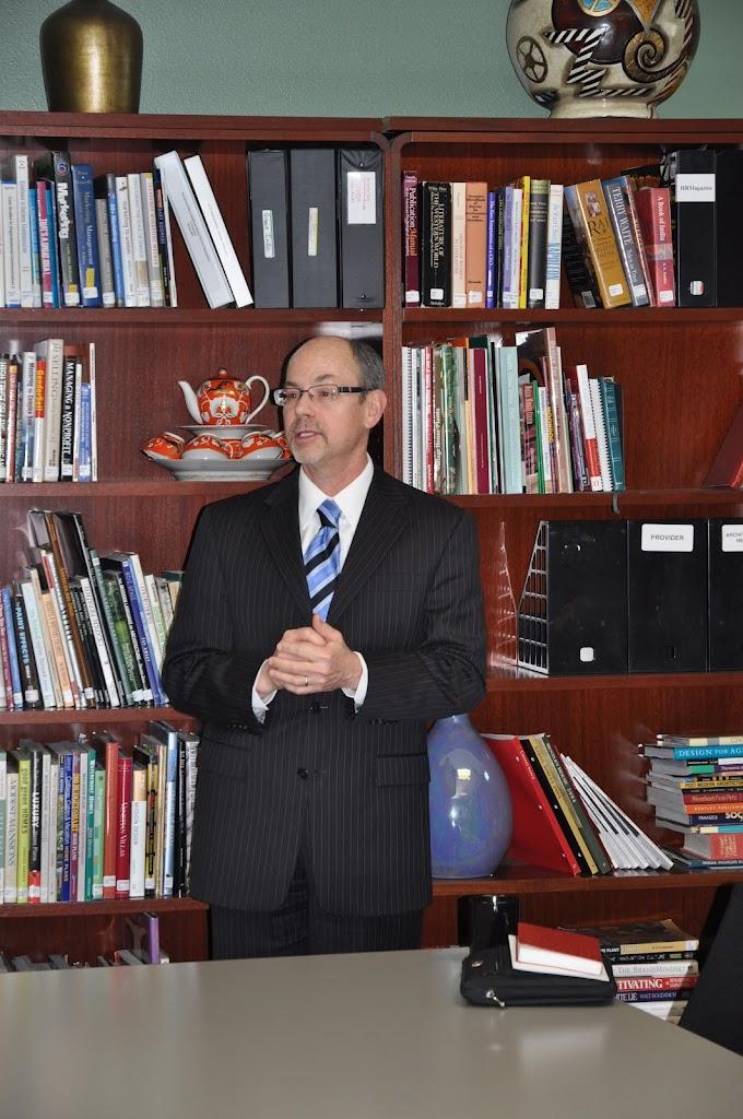 U of A System President Dr. Donald Bobbitt Visit - DSC_0179.JPG