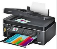 Free Epson WorkForce 600 Driver Free Download