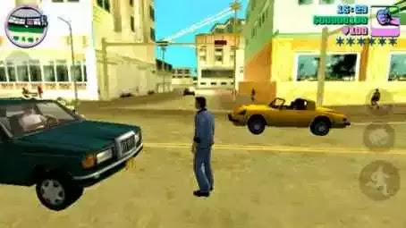 gta vice city ultimate mod apk for android