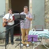 Fête d'Eglise 2015 au château de Rousson