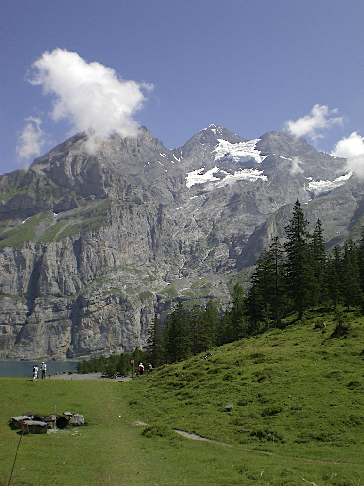 Campaments a Suïssa (Kandersteg) 2009 - CIMG4658.JPG