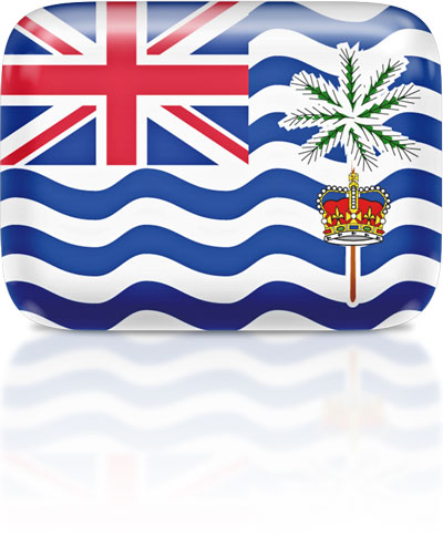 BIOT flag clipart rectangular