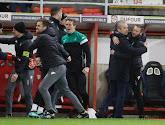 Cercle Brugge neemt afscheid van interimtrainer
