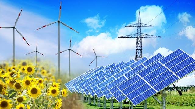 Yenilenebilir enerjilerin üretimi depolamayla artacak