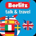 Berlitz talk&travel Phrasebooks icon