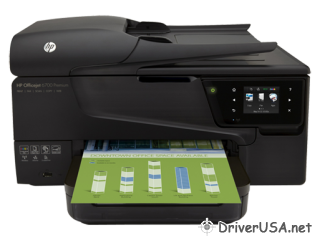 Driver HP Officejet 6700 Premium e-All-in-One Printer – H711n – Download and installing steps