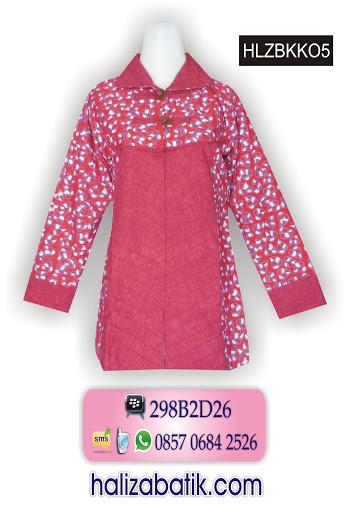 baju batik murah, desain batik modern, toko baju