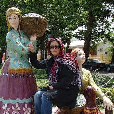 Nasrin Hashemi