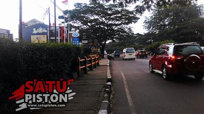 9 Ruas Jalan Kota Bandung Yang Dipasangi Alat Tilang Elektronik, Dimana Saja?