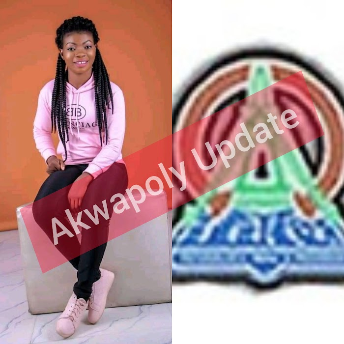 SAD: Akwapoly Lost Another Student after recording three dead this month.