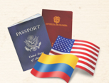 visas y tramites internacionales - requisitos de visas de trabajo, educaccion, negocio, turismo