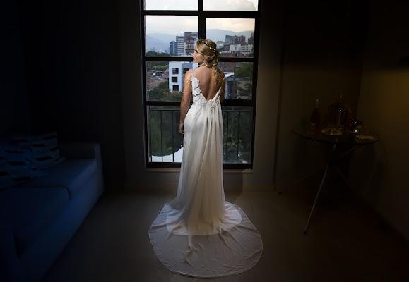 Fotógrafo de bodas Jorge Duque (jaduque). Foto del 03.10.2017