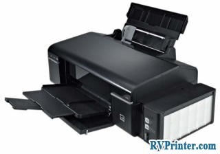 Customer Review about Epson L800 Printer
