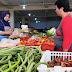 Kemarau, Harga Sejumlah Sayuran Meroket