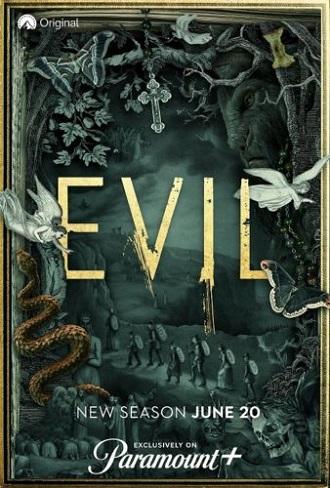 Evil Season 2 Complete Download 480p & 720p All Episode