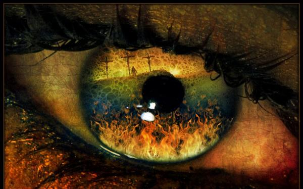 Empathy Avelina De Moray, Evil Creatures