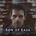 REVIEW OF HUNGARIAN FILM ABOUT THE HOLOCAUST, 'SON OF SAUL', THAT WON THE OSCAR, GOLDEN GLOBE & CANNES BEST PIC AWARDS