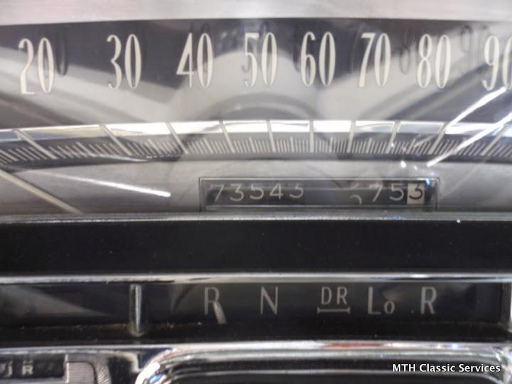 Cadillac 1956 restauratie - BILD0821.JPG