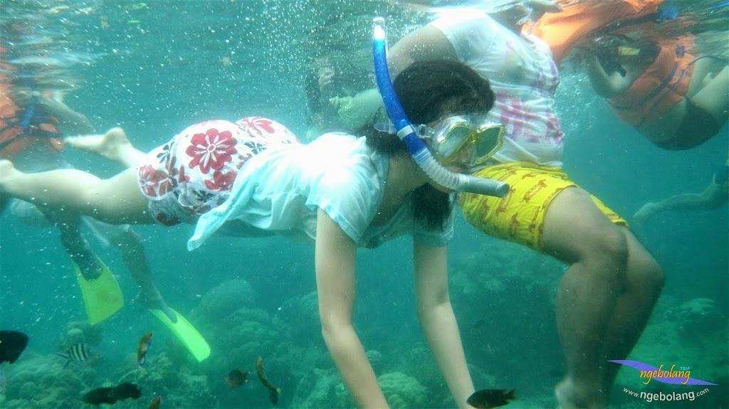 Pulau Harapan pentax 21-22 Maret 2015  03