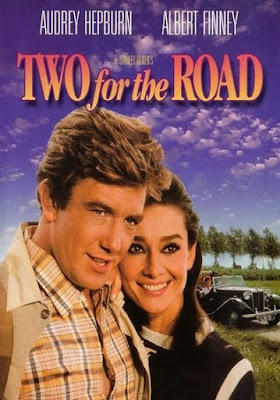 Two for the Road (1967) BluRay 720p HD Watch Online, Download Full Movie For Free