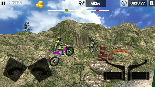 Stunt Biker - screenshot