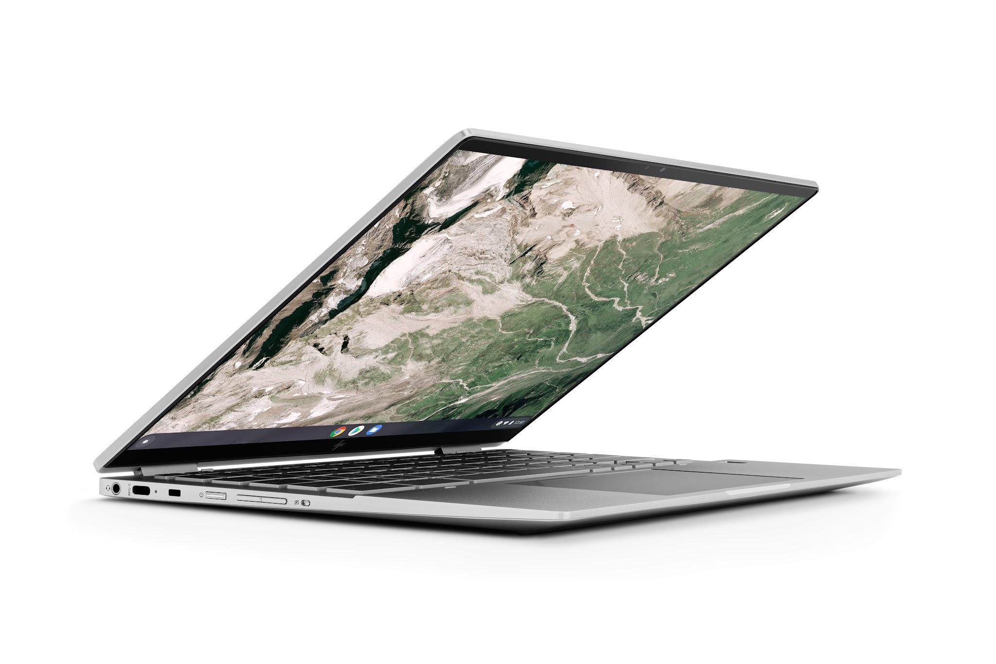 HP Chromebook x360 13c - photo 8