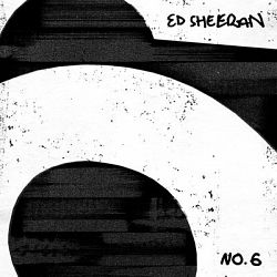 CD Ed Sheeran - No.6 Collaborations Project 2019 (Torrent) download