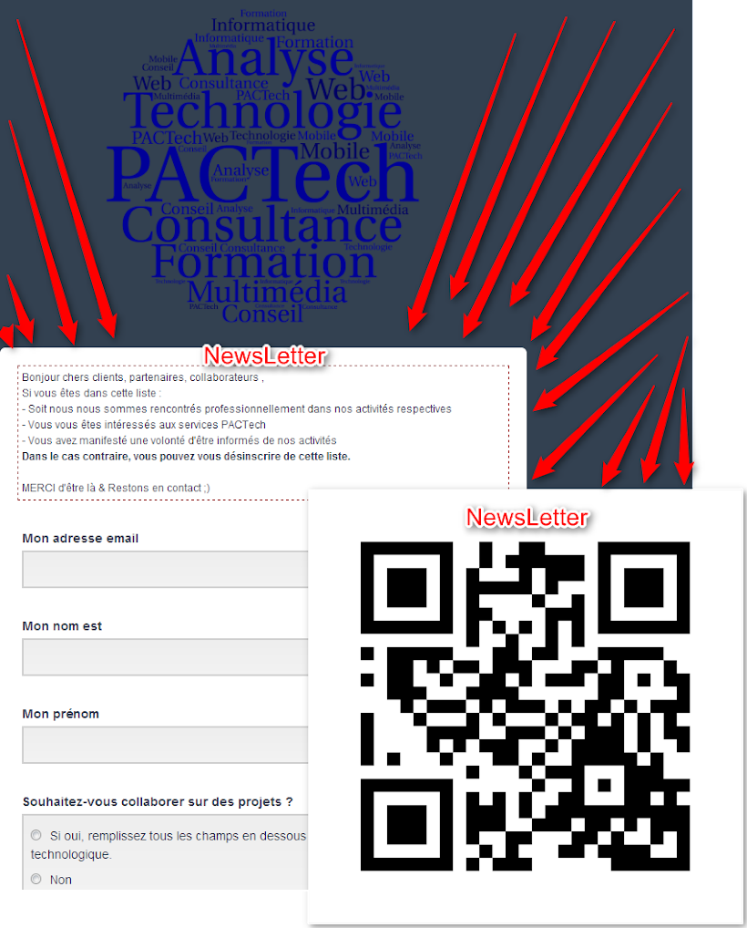 NewsLetter PACTech