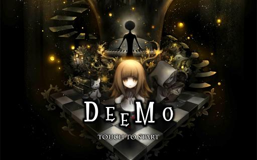 Deemo 3.2.0 screenshots 11