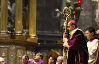 Variations in Season of Advent in the Western Liturgical Tradition