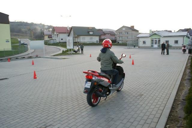 Karta motorowerowa Egzamin praktyczny - DSC01396_1.JPG