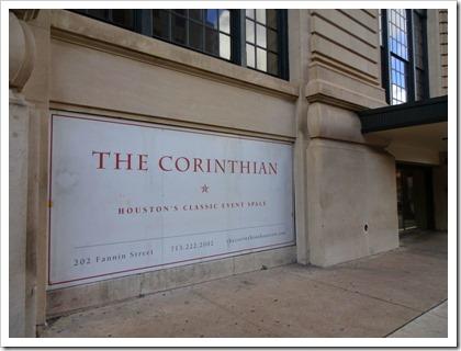 The Corinthian